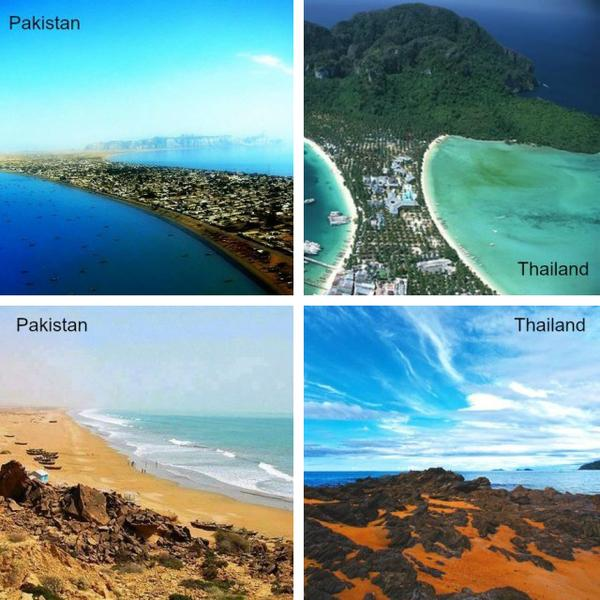 Thailand Travel Packages From Pakistan