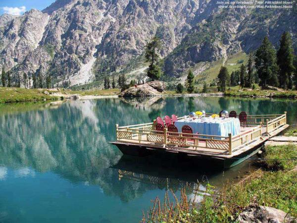 domial-lake