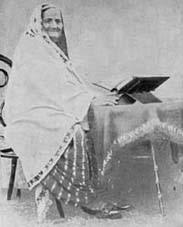 Imam Bibi Mother of Allama Muhammad Iqbal