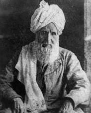 Shaikh Noor Muhammad