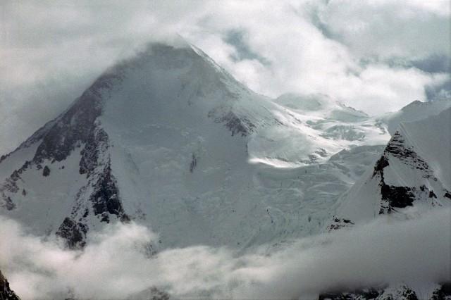 K2 Vs Mount Everest2
