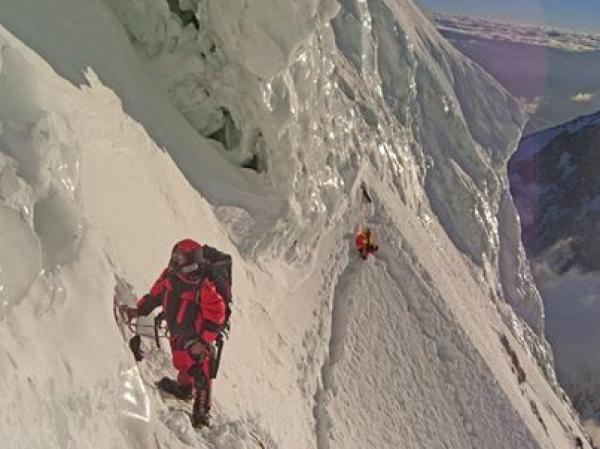 deadliest mountain K2