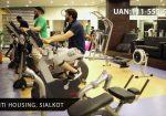 Gym & Fitness Center (Citi Housing Sialkot)